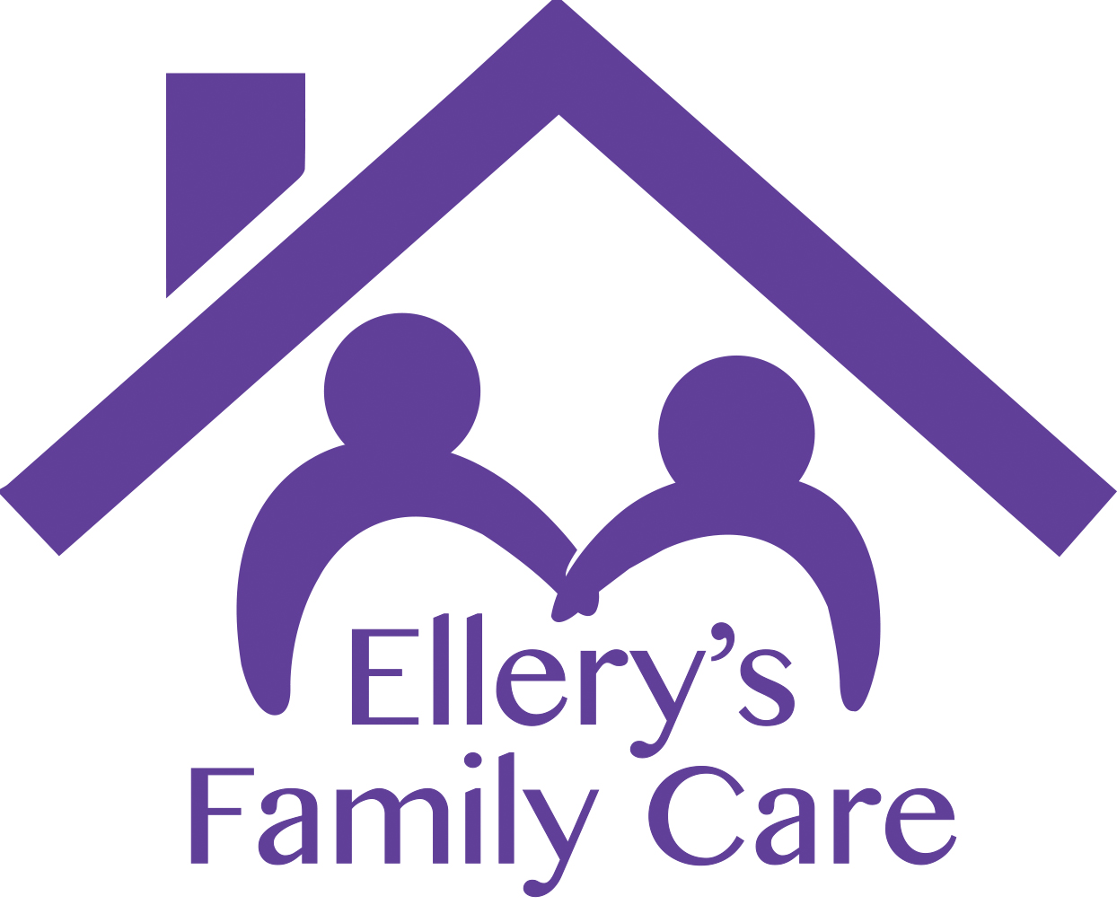 Ellery's Family Care Logo