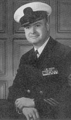Master Chief Donald Mason
