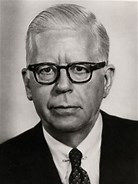 Henry H. Fowler, lawyer and politician