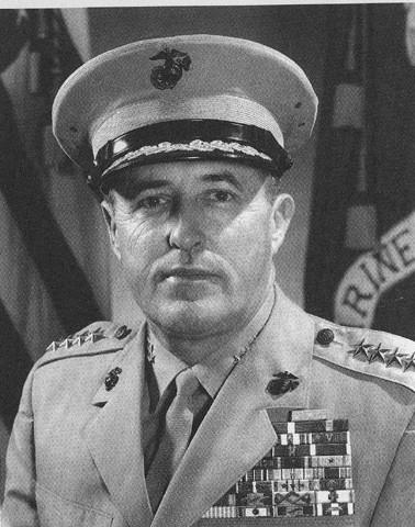 General Ray Davis, MOH