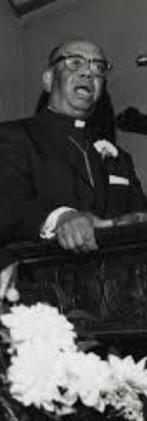 George Baber
