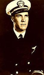 Captain Thomas Hudner