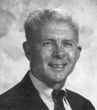 Colonel Myron C. Harrington Jr., NC