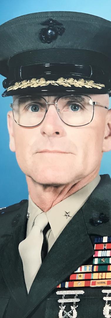 Brigadier General Edwin C. Kelley, NC