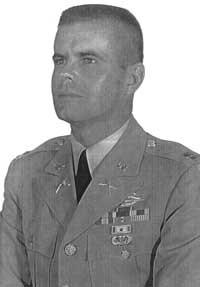 Major Richard Agnew