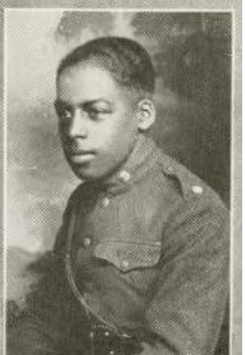 Clarence Albert Bacote
