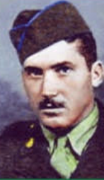 Ssg. Alan Moskin