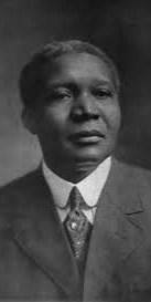 Robert Russa Moton, was an educator