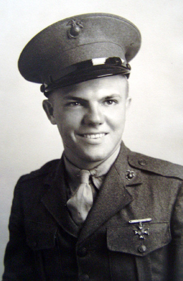 Cpl. Robert Johnsmiller