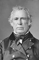 Zachary Taylor,  was the 12th president of the United States