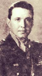 General Patrick Brady, MOH, DSC