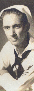 Duane E. Robertson, RMC, USN