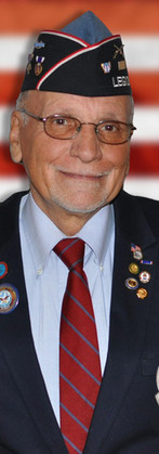Colonel Richard Rinaldo