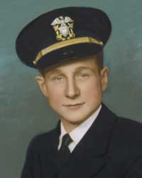 LTJG William L. Wilhoit