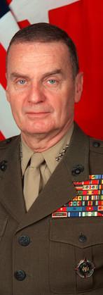 General James L. Jones Jr.