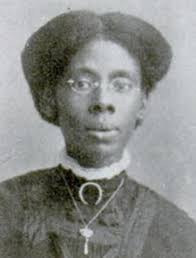 Virginia Randolph, was an African-American educator