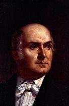 Abel P. Upshur, a lawyer, judge, politician