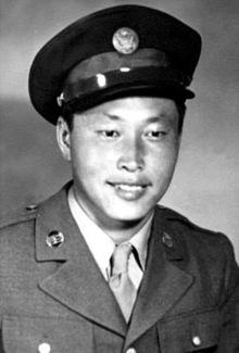 Pvt. George T. Sakato, MOH