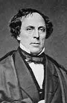 John B. Floyd,  the 31st Governor of Virginia.