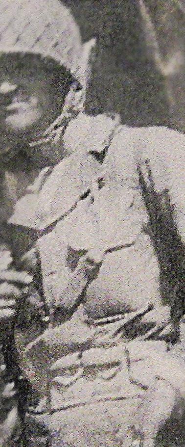 Sgt Howard Hyle