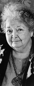 Paula Gunn Allen, Native American poet