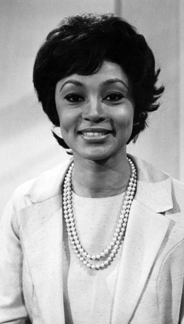 Joan Murray
