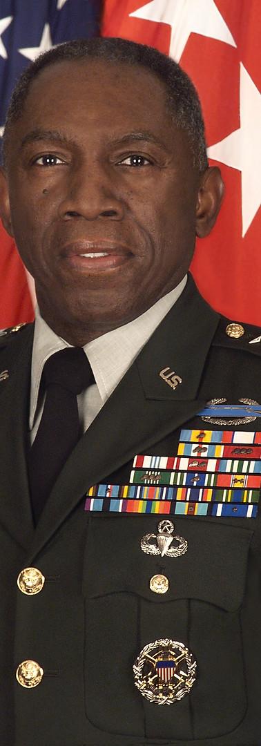 General William Ward