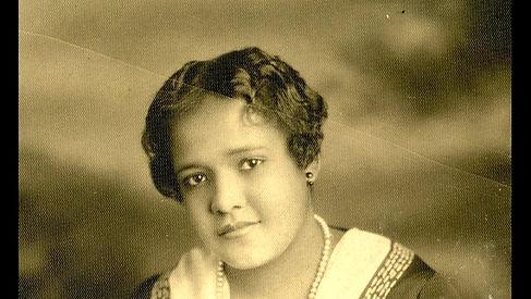 Ethel Payne on growing up in Detroit.