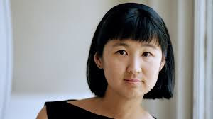 Maya Lin, American designer
