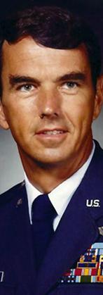 Colonel Philip Conran