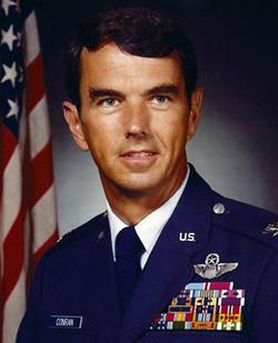 Colonel Conran