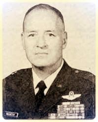 BG. James Russ Mccarthy, AFC