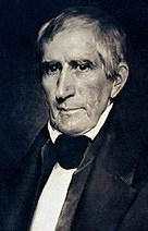 William Henry Harrison was an American military officer