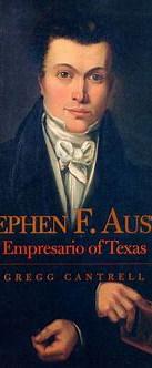 Stephen F. Austin, an American empresario