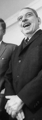 Luis Muñoz Marín, was a Puerto Rican journalist, politician