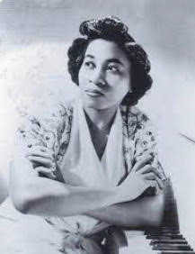 Lilian Hardin Armstrong