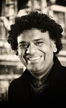 Yatin Patel, photographer and artist