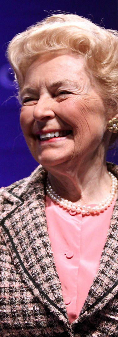 Phyllis Schlafly, Schlafly was a constitutional lawyer