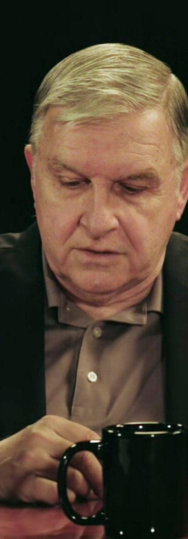 Leadership General Tony Zinni