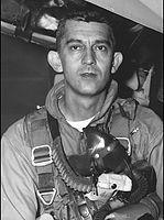 Captain William Raposa, NC