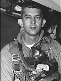Captain William Raposa, Navy