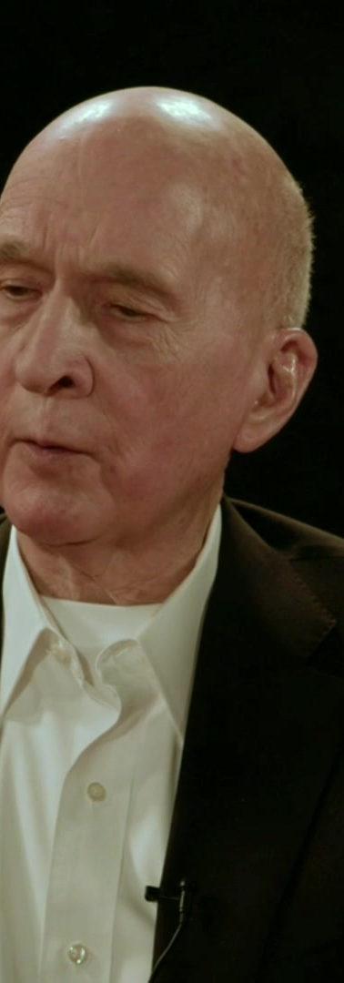 Bad leadership General Van Riper