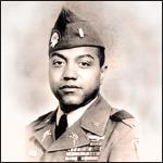 Vernon Baker American Heroes of War