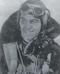 LT JG Fred Leroy Dungan