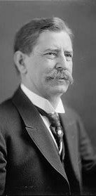 Claude A. Swanson, was an American lawyer and Democratic politician
