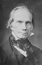 Henry Clay, an American attorney