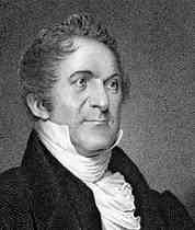 William Wirt, was an American author and statesman