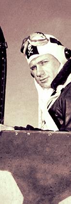 Commander Willis Everett (Bill) Hardy