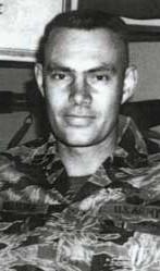 Colonel Richard D. Wandke