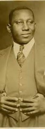 Julius Bledsoe